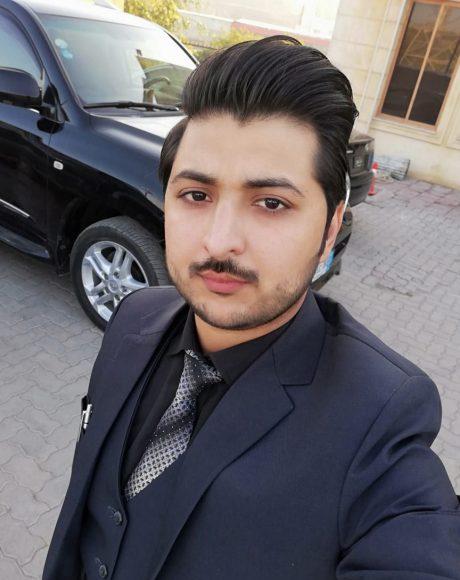 Zain Sikandar Khan