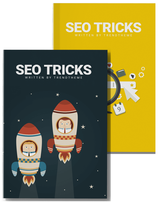 LOOKING FOR SEO BOOKS?
